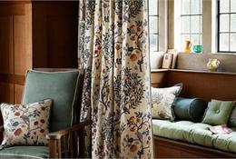 Is It Curtains For Your Curtains?